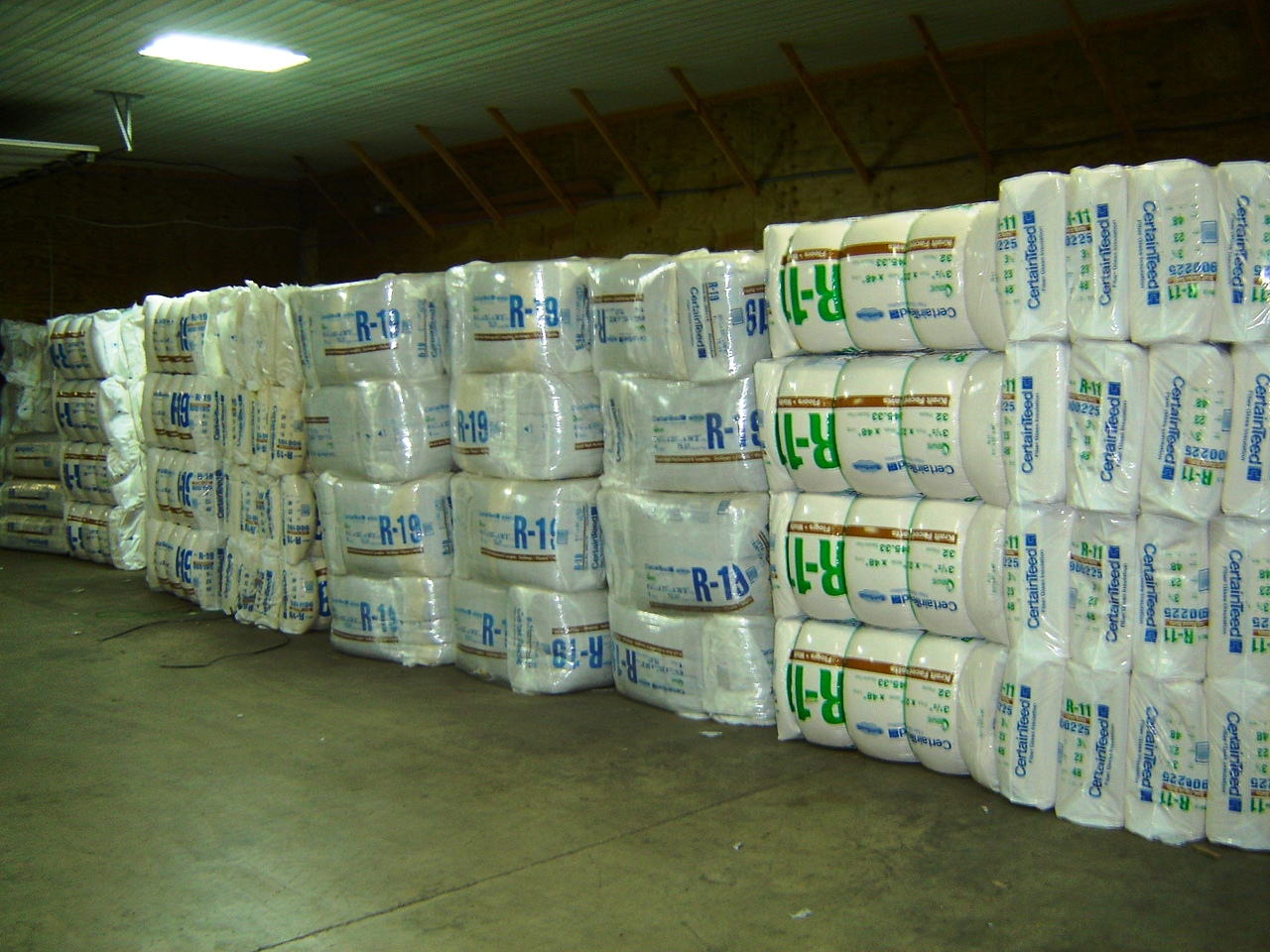 Insulation porter insulation products for High density fiberglass batt insulation