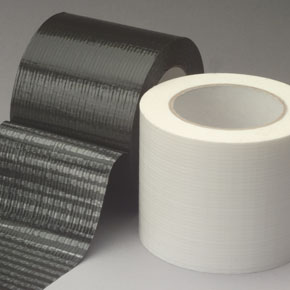 Woven Adhesive Tape
